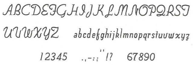 Nova Script