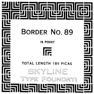 border-0089